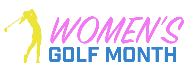 Women'sGolfMonth